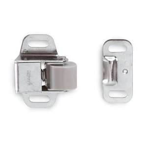 9745 2G Perma Brite Zinc Cabinet Door Catches