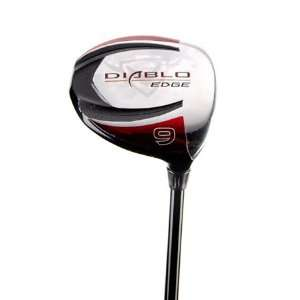 Callaway Diablo Edge 9 Wood Senior Flex Graphite RH