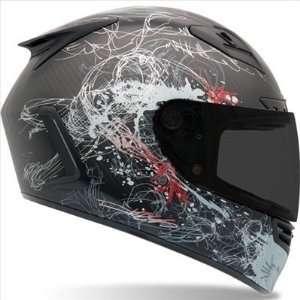 Bell Star Carbon Hess Full face Motorcyle helmet XXLarge