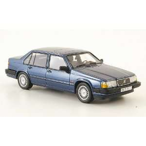 Volvo 940 GLE, 1992, Model Car, Ready made, Neo Scale
