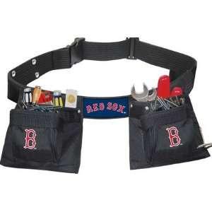 Boston Red Sox Team Tool Belt Sports & Outdoors