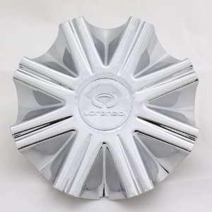 Lorenzo Wheel Chrome Center Cap L03 F203 19 Wl03