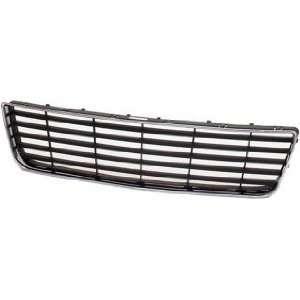 QP C0563 a Chevy Impala Chrome Black Grille Automotive