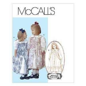 Mccalls Costumes Sewing Pattern M4648 RUFFLES & LACE