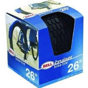 Bell Sports 1006459 Cruiser Bike Tire