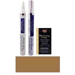 Pearl Metallic Paint Pen Kit for 2012 Nissan Cube (CAH) Automotive