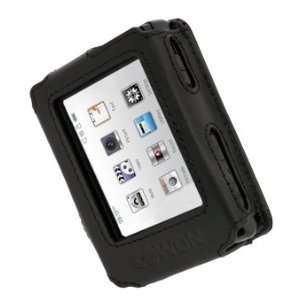 BodyGuard Cowon D2 Luxury Leather Case plus Screen