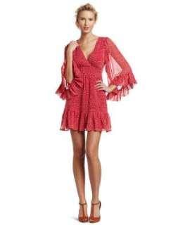 Betsey Johnson Womens Bambi Dress Clothing
