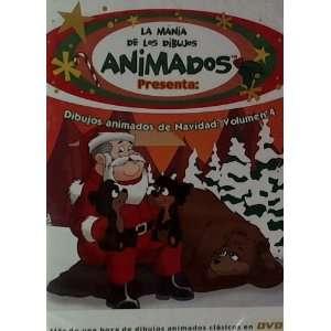 LA MANIA DE LOS DIBUJOS ANIMADOS PRESENTA: Dibujos animados de Navidad