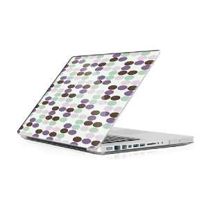 Disco Dots   Universal Laptop Notebook Skin Decal Sticker Made to Fit