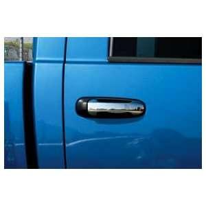 Dodge Dakota 05 11 / Ram 02 08 (2 Door) Truck Chrome Stainless Steel