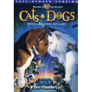 Cats & Dogs Jeff Goldblum Movies & TV