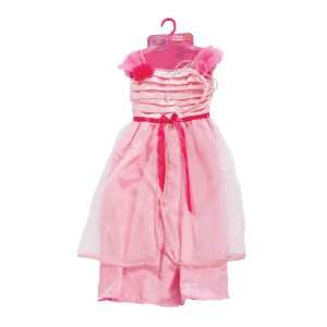 Seraphina Groovy Girl (Girl Size) Dress Up   Pink Toys & Games