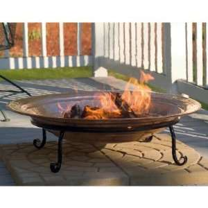 Good Directions Fire Pit Patio, Lawn & Garden
