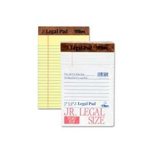 Quality Product By Tops Business Forms   Legal Pad 5x8