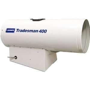 400 Portable Forced Air Propane Heater, 400,000 Btuh