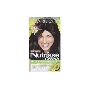 Garnier Nutrisse Cream NEW Blueberry 2.1 Beauty