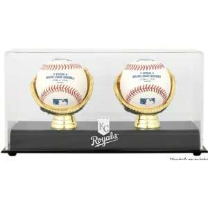 City Royals Gold Glove Display Case