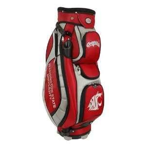 Washington State Cougars Cooler Golf Bag