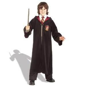 Harry Potter Gryffindor Robe Child Costume Small  Toys & Games