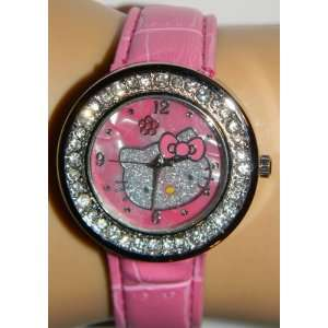 Hello Kittys ya301 Quartz Movement Watch**comes with a Hello Kitty