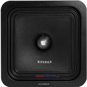 Hifonics   HF8SQi4   Full Range Car Speakers Electronics