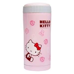 Hello Kitty Vacuum Mug (Pink) Toys & Games