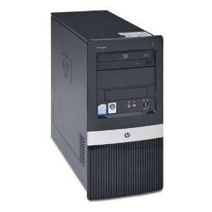 (DVD ROM)   Gigabit Ethernet   Windows Vista Business   Micro Tower