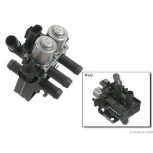 Bosch HVAC Heater Control Valve: Automotive