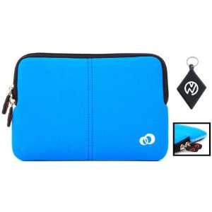 Kindle Fire Tablet / e Book Reader Neoprene Sleeve Case with Internal