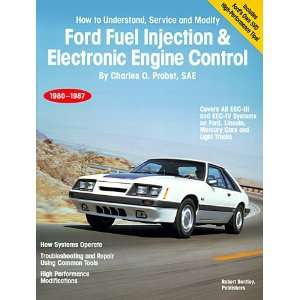 Ford Fuel Injection & Electronic Engine Control How to