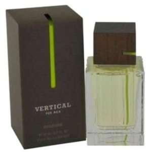 Victorias Secret Vertical for Men Cologne 1.7 fl oz (50 ml) Beauty