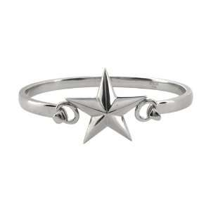 Jewelry Bracelets 316L Stainless Steel Nautical Stars Inox Jewelry