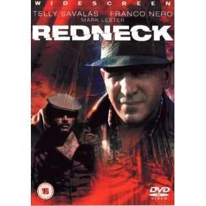 Redneck (Region 2) Franco Nero, Telly Savalas, Mark