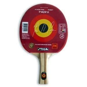 STIGA Inspire Table Tennis Paddle