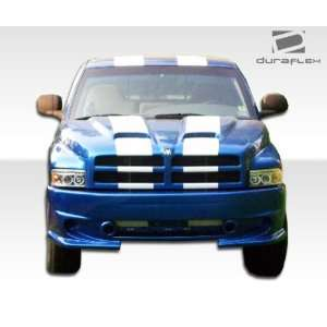 1994 2001 Dodge Ram Duraflex Phantom Front Bumper   Duraflex Body Kits