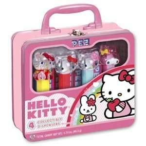 Distributeur Pez (PEZ) 1949 - MAJ 14/10/2013 - 153178657_amazoncom-pez-hello-kitty-plastic-candychocolate-
