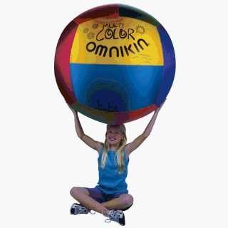 Physical Education Balls Cage Omnikin   40 Omnikin