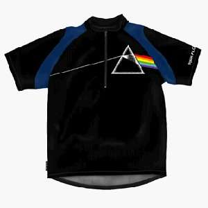 Dark Side of the Moon Loose Fit Cycling Jersey