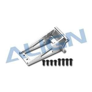 Align T Rex 450 Pro Metal Rudder Servo Mount H45132 New