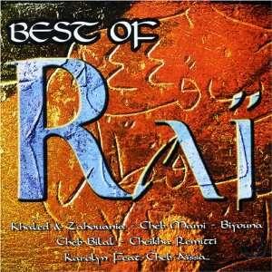 Best of Rai Various Artists Music