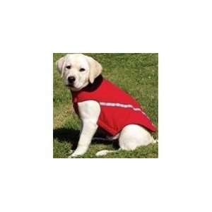 West Coast Rainwear Red Dog Jacket Size 6: Kitchen