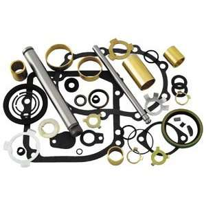 Jims Transmission Rebuild Kit 33031 36 Automotive