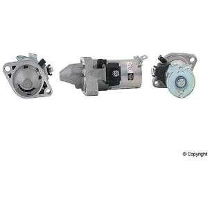 TSX, Honda Accord/Element Bosch Starter, Rebuilt 03 4 56 Automotive