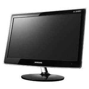 Samsung P2570HD 24.6 Inch Full 1080p HDTV LCD Monitor