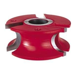 Inch Concave Radius Shaper Cutter, 1 1/4 Bore Home Improvement