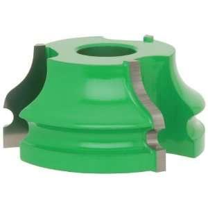 C2215 1 1/4 Handrail Shaper Cutter   3/4 Bore