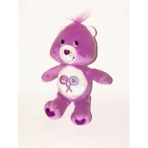 Care Bears: Talking & Singing Share Bear (13): Toys & Games