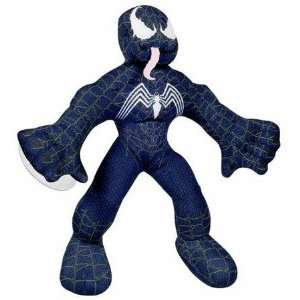 Spider Man Super Wall Clinger Venom Toys & Games