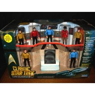 ILIA PROBE Star Trek The Motion Picture Warp Factor Series 2 Action